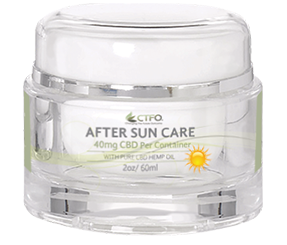 After Sun Care - 2oz